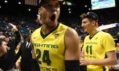 West Coast Wednesday: Previewing college basketball out west = Greetings from Southern California, where the tipoff of a new college basketball season coincides with 70-degree weather.  Dragging oneself away from the beach can be a chore, but a basketball binge lasting the next.....