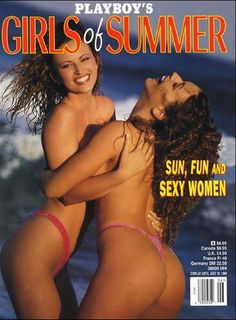 Playboy Girls Of Summer 1999 English | PDF | 115 pages | 11 Mb