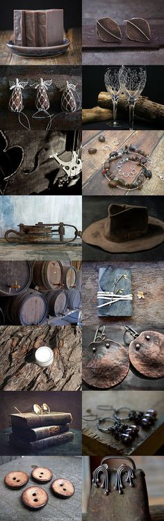 Rustic Realities... by PhotoClique on Etsy--Pinned with TreasuryPin.com