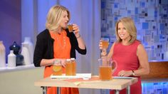 3 Superfoods: Get A Closer Look – Katie Couric