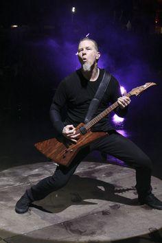 Nickelsdorf - Jun 19, 2009 - Metallica