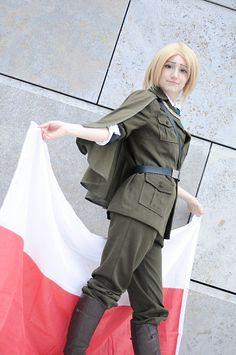"""Lets be fancy - """"Shit! Ich bin ja Engländer!"""" (Foto auf Animexx.de)"""