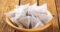 Best Tea Brands Without Plastic Sachets & Other Toxins Best Tea Brands, Celestial Seasonings Tea, Organic Brand, Atkins Recipes, Loose Leaf Tea, Tea Recipes, Natural Flavors, Drinking Tea, Biodegradable Products