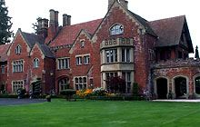 Thornewood Castle~must see
