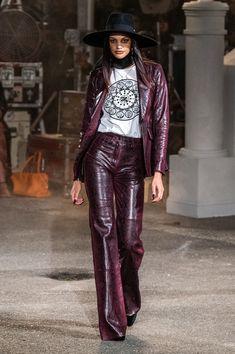 Tommy Hilfiger Looks, Tommy Hilfiger Fashion, Hilfiger Denim, Fashion Moda, 70s Fashion, High Fashion, Womens Fashion, Street Fashion, Aretha Franklin