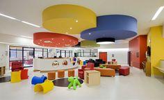 decorating a pediatric clinic - Google Search