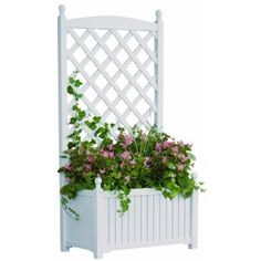 Flower garden ideas  make it longer to go on the side of the garage...an idea to keep in mind...