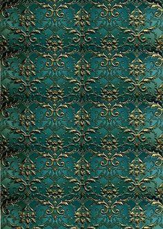 Art Deco Wallpaper, Wood Wallpaper, Fashion Wallpaper, Dark Green Wallpaper, Love My Dog, Paper Napkins For Decoupage, Folded Book Art, Colour Pallete, 3d Max