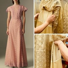 Il controllo della qualità Short Sleeve Dresses, Dresses With Sleeves, Pills, Facebook, Fashion, Moda, Fashion Styles, Gowns With Sleeves, Fashion Illustrations