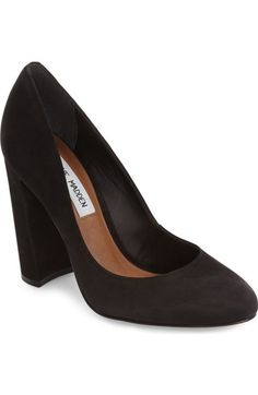 Steve Madden Spectur Pump (Women) available at #Nordstrom