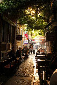Izmir, Turkey.. how unbelievably dreamy