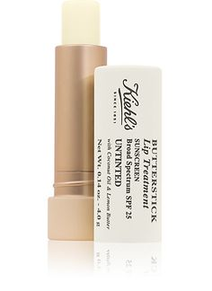 Kiehl's Since 1851 Butterstick Lip Treatment SPF 25 - Moisturizers & Creams - 504952179