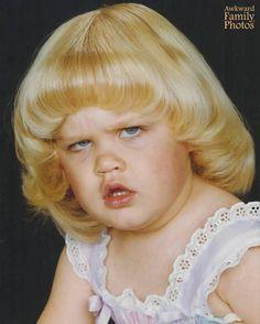 16 Awkward Baby Photos « AwkwardFamilyPhotos.com 01/1/2011