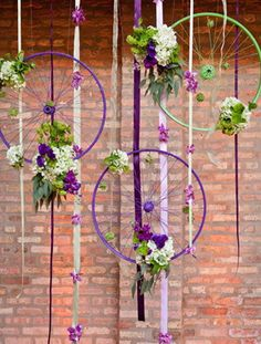 Have you ever thought about what you can do with an old bicycle wheel? here are some amazing ideas!!!
