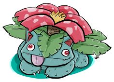 Venusaur sure made a big 180 this Gen, going from one of most successful Sun sweepers to a great mixed tank all with the loss of infinite weather and the addition of a Mega evolution. Description from smogon.com. I searched for this on bing.com/images