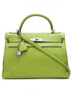 Hermès Vintage Bolso Tote 'Retourne Kelly 32'