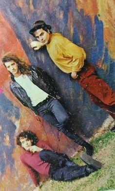 Soda Stereo, Led Zeppelin, Fangirl, Posters, Image, Memes, Love, Musica, Music Artwork