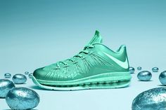 Nike Basketball Easter Pack - Lebron X Low