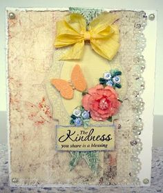 JustRIte card designed by Melissa Bove