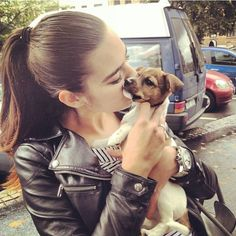 so cute Turkish Beauty, Beautiful Love, Caterpillar, Red Hair, Dog Cat, Cute Animals, Celebs, Actresses, Pets