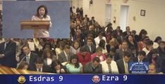 El derramamiento del Espíritu Santo – Parte 2 – Iglesia de Dios Ministerial de Jesucristo Internacional Spanish, Photo Wall, 1, Study, Wrestling, Youtube, Audio, Brazil, Holy Spirit