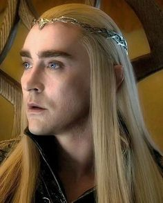Ok, though Thranduil was a jerk, he was a jerk for the good of his people sooooo
