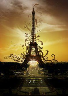 Paris #TMH