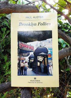 Paul Auster - Brooklyn Follies - The Brooklyn Follies