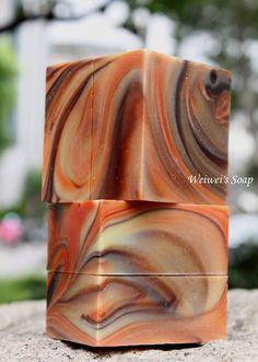 weiwei's CP soap bars