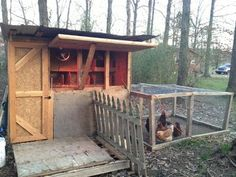 Pallet Coops - BackYard Chickens Community