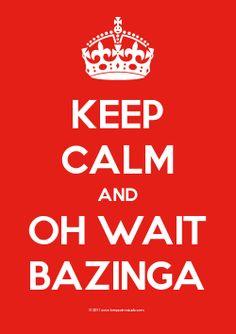 Big Bang Theory <3