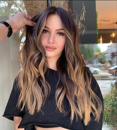 Redheads, Long Hair Styles, Beauty, Places, Beleza, Long Hair Hairdos, Red Heads, Cosmetology, Long Hairstyles