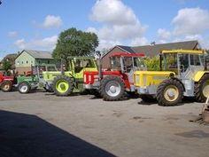 Tractors, Monster Trucks, Vehicles, Farming, Agriculture, Car, Vehicle, Tools