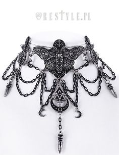 http://restyle.pl/product-eng-1432-OCCULT-MOTH-CHOKER-necklace-Occult-jewellery-moon-moth.html