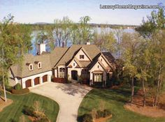 Rejuvenate, relax & restore your inner peace....Yes, this is Paradise found on Lake Norman! Come home to shimmering sunset views while enjoying a glass of wine from your waterfront spa & pool or stroll along the sandy shoreline. An estate that's the perfect hide away to protect your privacy and security in an upscale  …