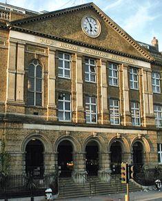 Whitechapel - The Royal London Hospital