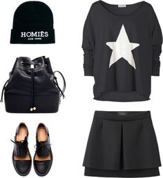 by AM MOODS on polyvore