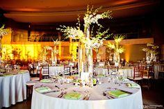 Scripps Seaside Forum Weddings