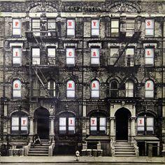 Led Zeppelin - Physical Graffiti (1975)  Sick again