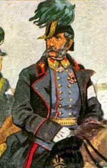 Österreich-Ungarn 1864