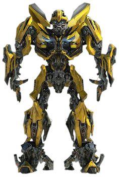 Bumblebee (TLK Concept) by Barricade24.deviantart.com on @DeviantArt