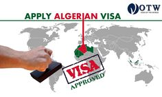 Algerian Visa- How about visiting Algeria, the largest country in the continent of Africa? Doesn't it bring load of excitements? Algeria, a monarch state in North Africa is laid out with galore of intrigue for tourists. You get to hear various hue and cries about the place. Even people often say that Algeria is not a safe place to travel by. However, plenty of travellers are also there who find this place quite enticing to visit and stay. Apart from tourists, Algeria is also visited by… Safest Places To Travel, Largest Countries, Safe Place, North Africa, Continents, Need To Know, Hue, How To Apply, How To Plan