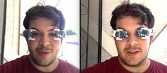 Redditor 3D prints incredibly cool Arduino powered UV triggered retractable sunglasses   http://www.3ders.org/articles/20161020-redditor-3d-prints-incredibly-cool-arduino-powered-uv-triggered-retractable-sunglasses.html