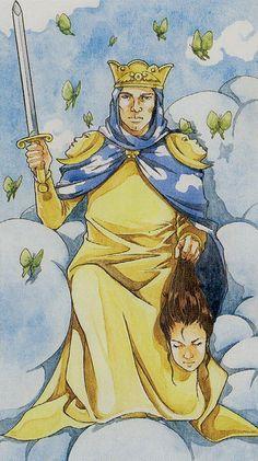 LoS- Schwerter 14 - König