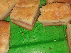 Torta de fiambre licuada