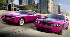 Google Image Result for http://www.boston.com/cars/newsandreviews/overdrive/2010/02/12/Dodge-Challenger-Fuschia-Pink.jpg