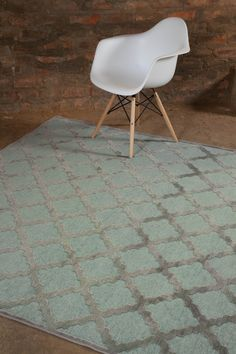 Gorgeous Ceramic rugs by Hertex. Available in 3 colourways and two size options. Simple and understated.. <3 CG&H