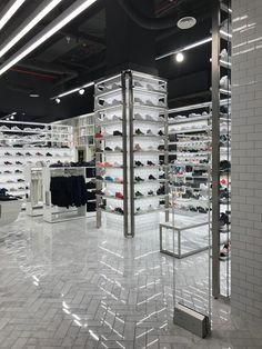 Crisp sneaker store in Berlin- Brigitta Lutsch
