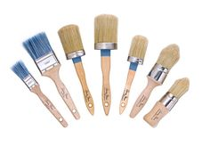 The Examiner features Annie Sloan Brushes!