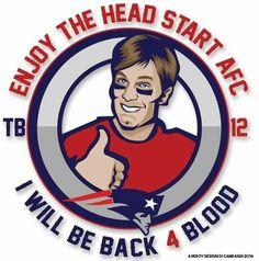 Tom Brady                                                       …